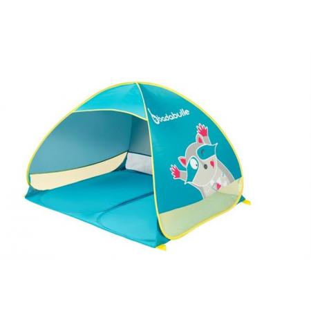 Cort anti uv tent blue, Badabulle*