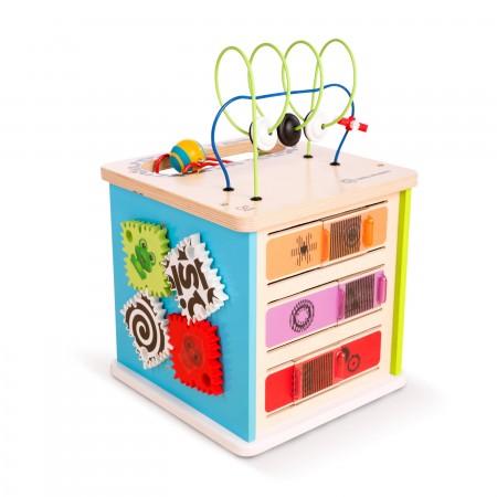 Baby einstein – centru de activitati - hape innovation station™, Bright Starts*