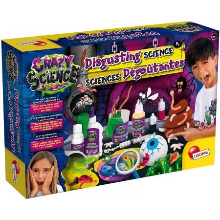 Experimente geniale - Super laboratorul, Lisciani*