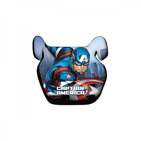 Inaltator Auto Avengers Captain America Disney CZ10275*