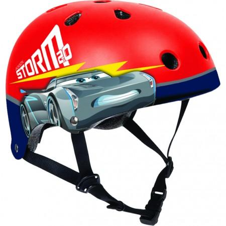 Casca de protectie Skate Cars S 53-55 cm Disney MD2208011*