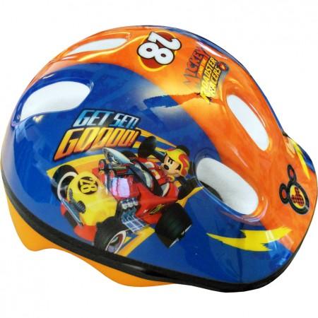Casca de protectie Baby Mickey XS 44-50 cm Disney MD2208041*
