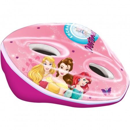 Casca de protectie Princess 52-56 cm Disney MD2208061*