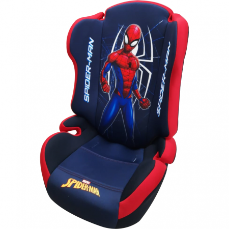 Scaun auto Spiderman 15 - 36 kg Disney CZ10284*