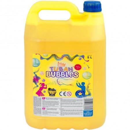 Solutie baloane de sapun 5 l Tuban TU3603*