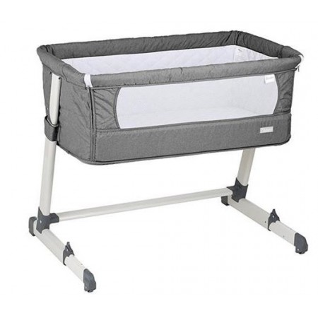 Patut co-sleeper 2 in 1 together grey, Babygo*