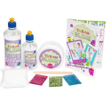 Set Creativ Slime Pro Tuban TU3065*
