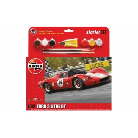Kit constructie Airfix avion Ford 3 Litre GT*