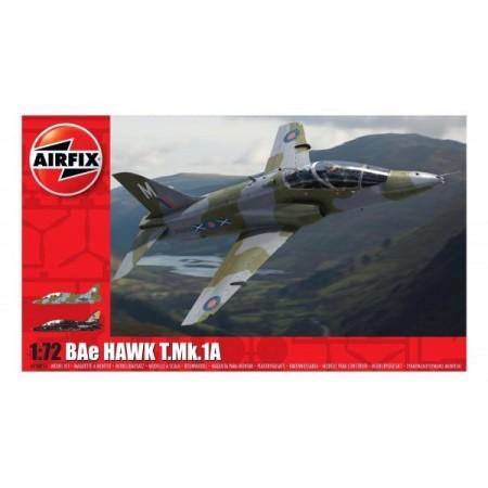 Kit cosntructie Airfix avion BAe Hawk T.Mk.1A 1:72*