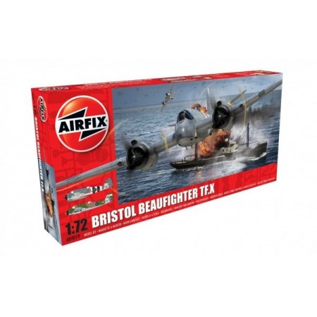 Airfix Bristol Beaufighter Mkx*