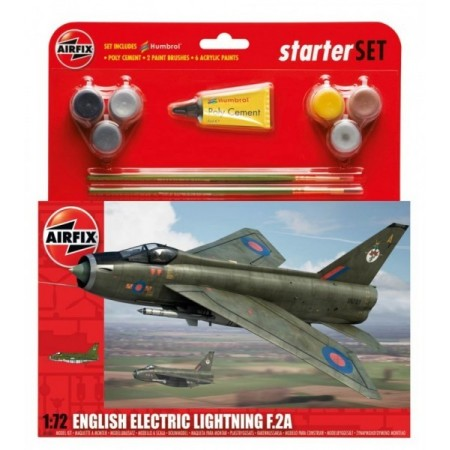 Airfix English Lightning F.2A*