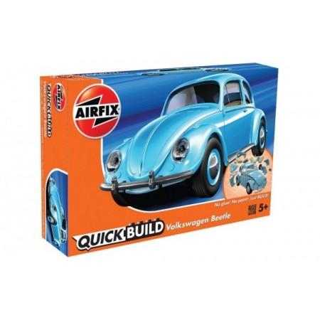 Kit constructie Airfix Airfix QUICK BUILD VW Beetle*
