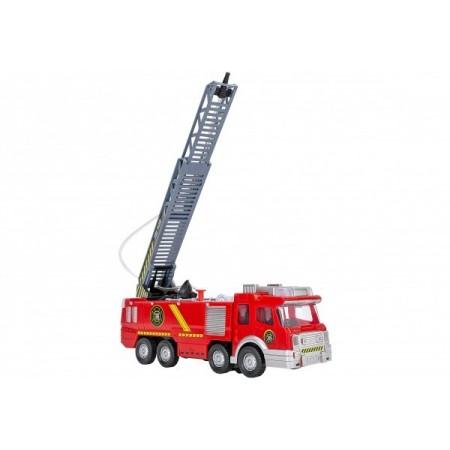 Masina de pompieri pentru copii Globo cu sunete lumini si apa, Globo Scuderia*