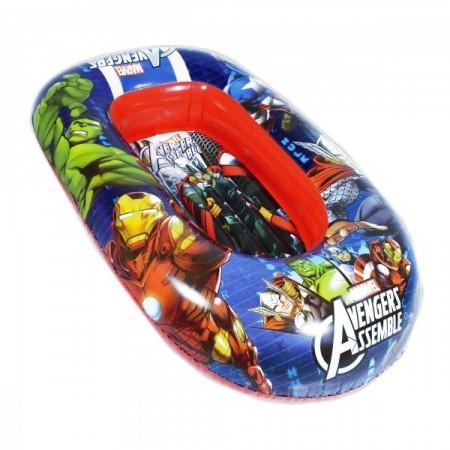 Barca gonflabila 110cm Saica Avengers *
