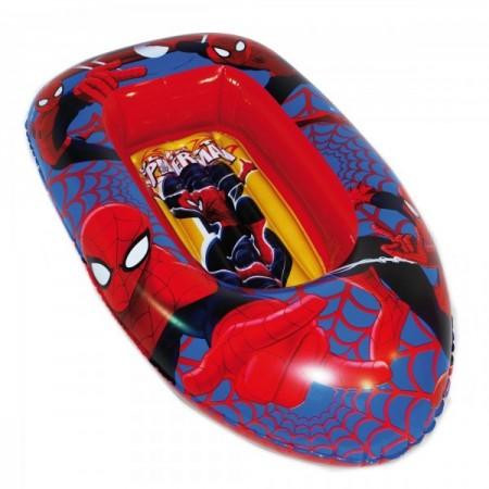 Barca gonflabila 110cm Saica Spider-Man *