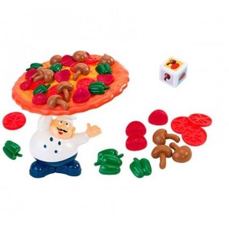 Joc de familie echilibru Pizza GLOBO*