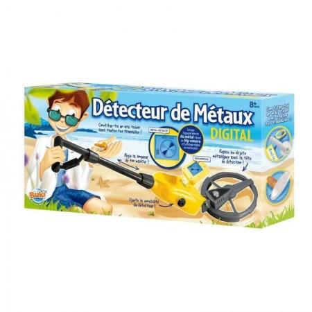 Detector digital de metale, Buki France*