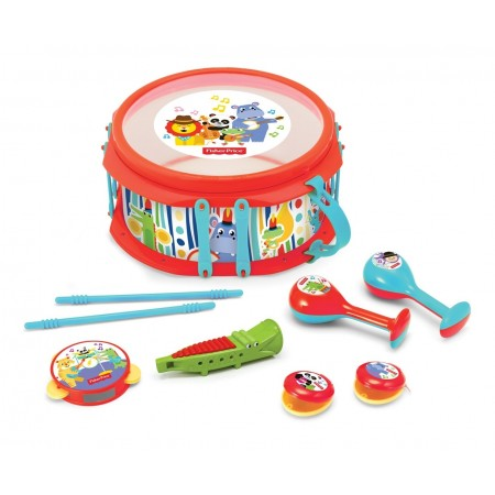 Set muzical animalute - fisher price, Reig Musicales*