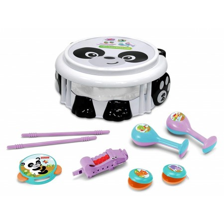 Set muzical panda - fisher price, Reig Musicales*