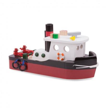 Vas remorcher, New Classic Toys*