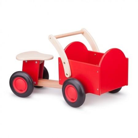 Vehicul cu portbagaj, New Classic Toys*
