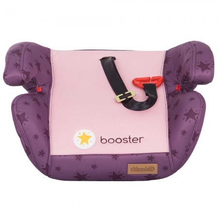 Inaltator auto Chipolino Booster orchid*