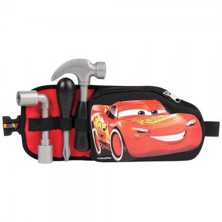 Jucarie Smoby Centura Cars cu unelte*