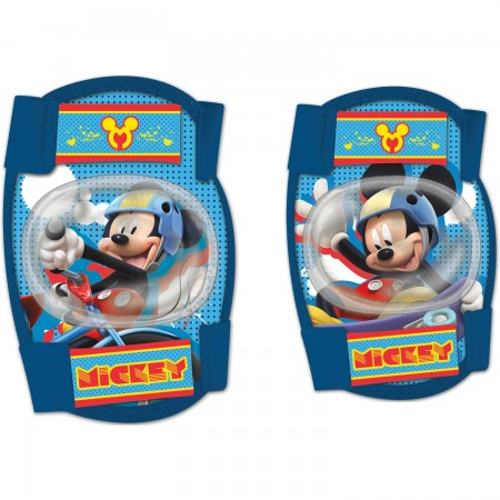 Set protectie Cotiere Genunchiere Mickey Seven SV9010*