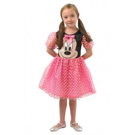 Costum de carnaval - ROCHITA ROZ MINNIE, Rubie's*