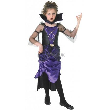 Costum de carnaval - VAMPIRITA NOPTII, Rubie's*