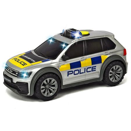 Masina de politie Dickie Toys Volkswagen Tiguan R-Line*