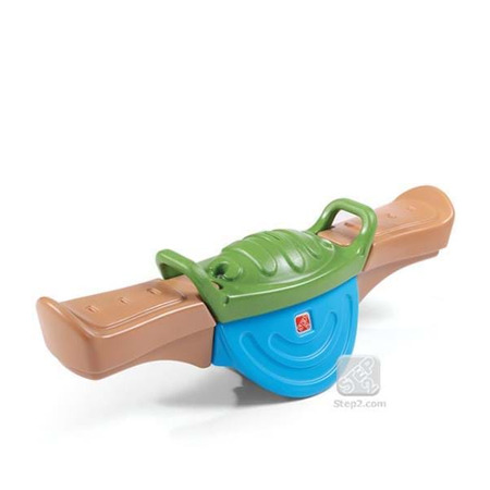 Balansoar play up teeter totter, Step2*