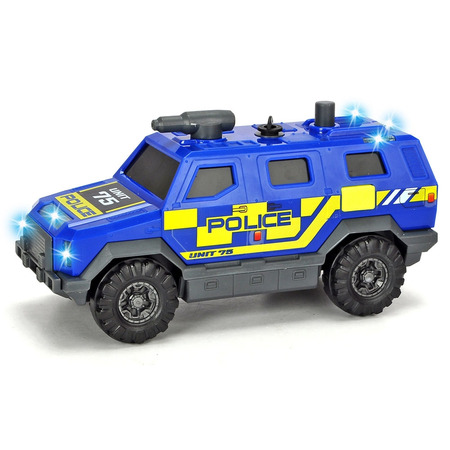 Masina de politie Dickie Toys Special Forces*