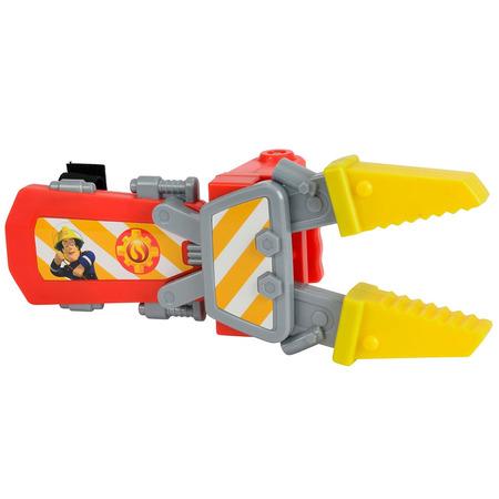 Jucarie Simba Cleste de salvare Rescue Claw Fireman Sam*