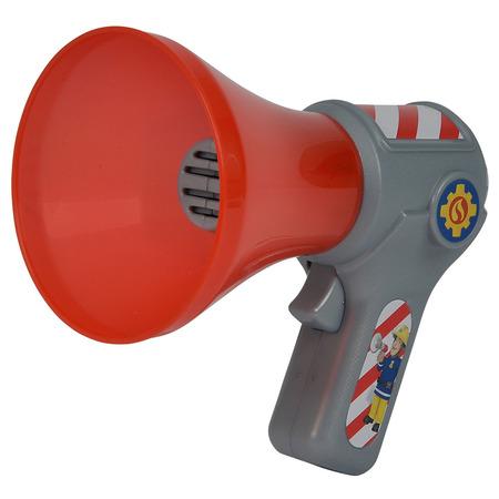 Megafon Simba Fireman Sam*