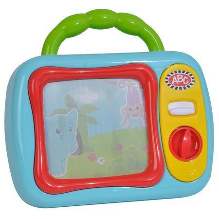 Jucarie Simba ABC Primul meu televizor*