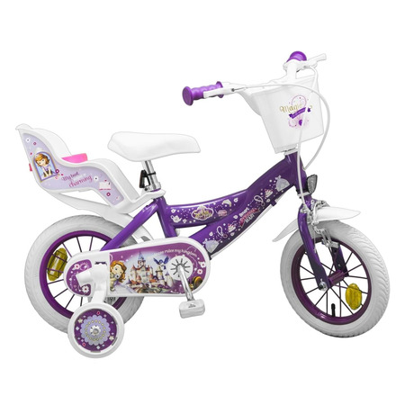"Bicicleta 12"" sofia the first, Toimsa*"