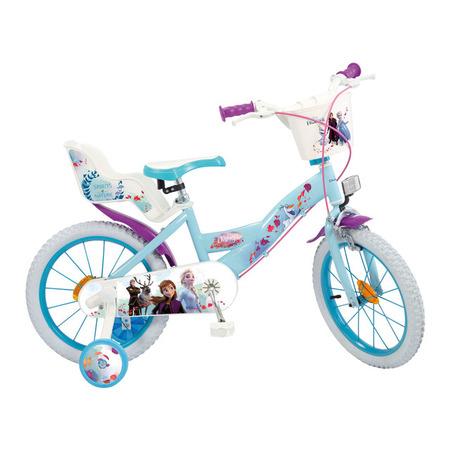 """Bicicleta 16"""" frozen 2, Toimsa*"""