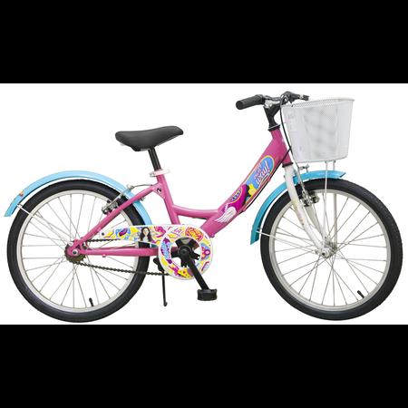 "Bicicleta 20"" soy luna, Toimsa*"