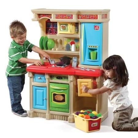 Bucatarie pentru copii - lifestyle custom, Step2*