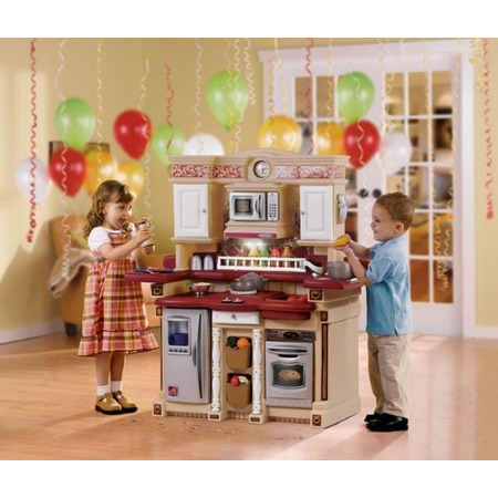 Bucatarie pentru copii - lifestyle partytime, Step2*