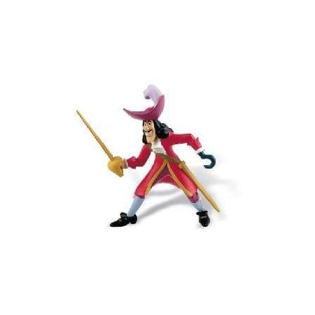 Capitanul hook, Bullyland*