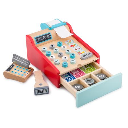 Casa de marcat, New Classic Toys*