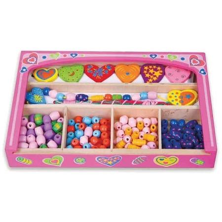 Caseta din lemn cu bijuterii, New Classic Toys*
