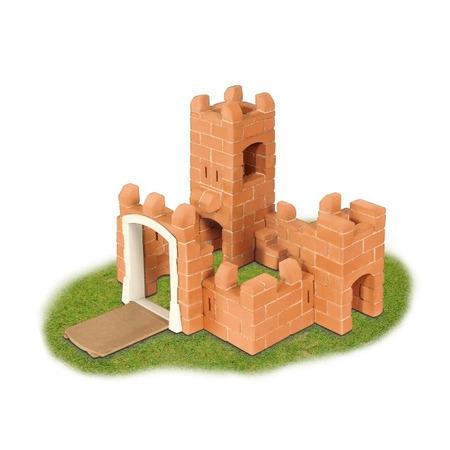 Castel, Teifoc*