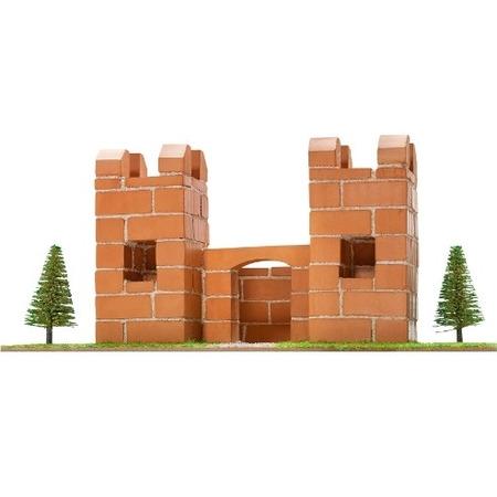 Castel mic, Teifoc*