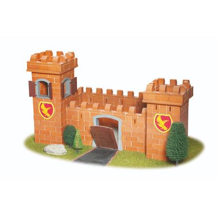 Castelul cavalerilor, Teifoc*