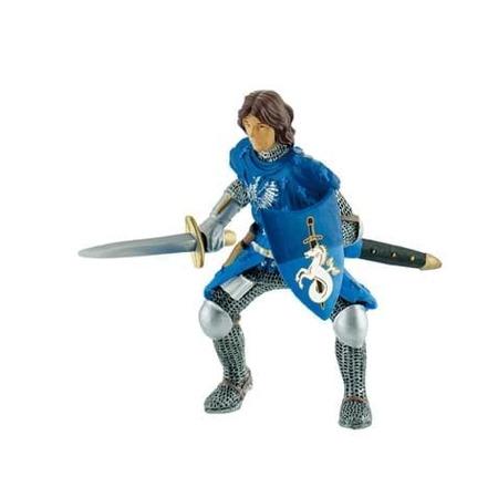 Cavaler cu sabie albastru, Bullyland*