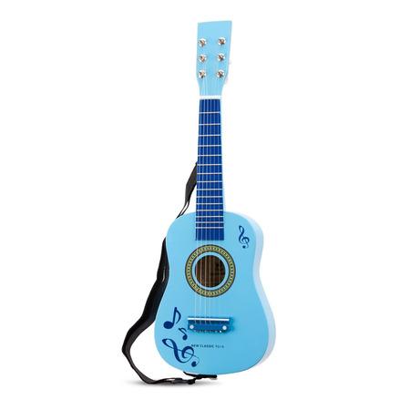 Chitara albastra, New Classic Toys*