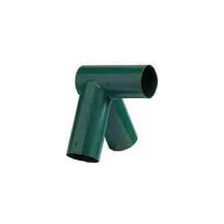 Coltar forma rotunda 100/80 verde smartline, Kbt*